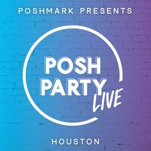 Posh Party LIVE | Houston